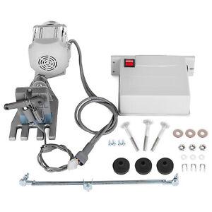 VEVOR 220V Sewing Machine Energy-saving Servo Motor instead Clutch Motor 550W