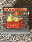 100 Soft Dumpster Fire Vinyl - Lunar New Year Edition - Year of the Ox Red Gold