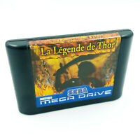 La Légende de Thor - Sega Megadrive - PAL FR
