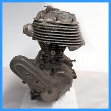 CLASSIC NORTON 16 SINGLE CYLINDER SIDE VALVE ENGINE. 79X100 ENGINE #: W39663