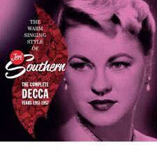 The Warm Singing Style Of Jeri Southern The Complete Decca Years 1951-1957