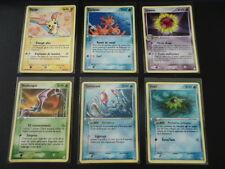 Carte Pokemon – Ensemble de Communes et uncos – Bloc EX Légendes oubliées #1