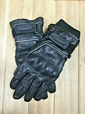HARLEY-DAVIDSON® MEN'S FXRG® LEATHER GLOVES 98369-12VM SMALL
