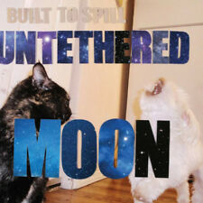 Built to Spill : Untethered Moon CD (2015) ***NEW***