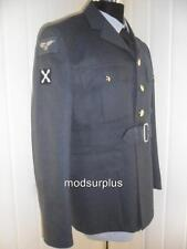 "Royal Air Force current issue J Tec Dress Uniform RAF No1 SD Jacket tunic 39""ch"