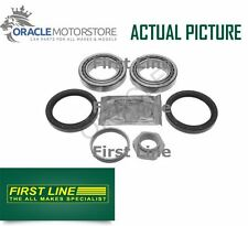 NEW FIRST LINE FRONT WHEEL BEARING KIT OE QUALITY REPLACEMENT - FBK1055