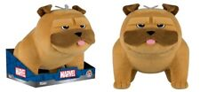 "INHUMANS - Lockjaw Exclusive 12"" Plush (Funko) #NEW"
