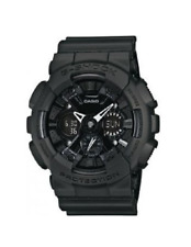 New Casio G-shock GA-120BB-1A Solid Black Stealth Limited Edition Watch