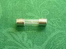 10 Fuses 630mA Amp T630mA T630mAL Fuse AntiSurge 20 x 5mm