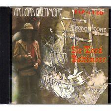 Sir Lord Baltimore  - Kingdom Come & Sir Lord Baltimore ( 2 on 1 CD)
