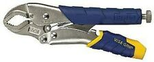 More details for 7cr fast release locking plier - pliers - tools - tl14678
