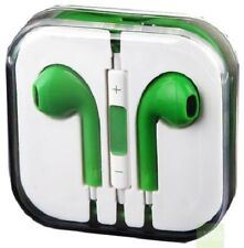 10 x PCS Headphones Earphones With Remote & Mic For Apple iPhone 6S 6 5 5S 4S