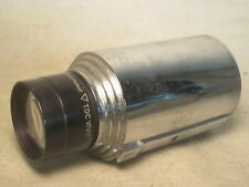 vintage TDC VIVID Anastigmat f 3.5 Coated projector lens projection replacement