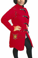 Medieval Gambeson Thick Padded Female armor LARP SCA HEMA theater costume DRESS