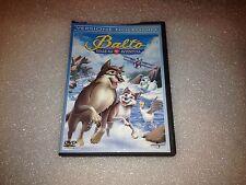 Balto 3. Sulle ali dell'avventura (2004) DVD - EX NOLEG