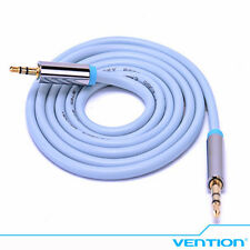 Vention - Gold Plated Jack 3.5mm to 2.5mm Male to Male Aux Stereo - Audio Cable