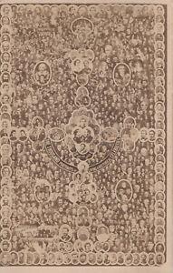 CDV of 1,000 Historical Celebrities - Lee, Grant, Stuart, Hooker, etc