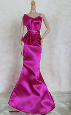 Barbie Doll Pink Gown, Model Muse,Basic,The Look Red Carpet,Newly De-Boxed HTF
