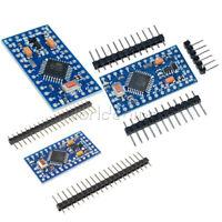 Atmega328 Micro-Controller Pro Mini 5V /3.3V 16M /8M Board For Arduino Nano