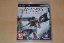 Jeux vidéo Assassin's Creed 18 ans et plus sony