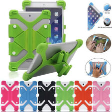 "Universal Shockproof Silicone Gel Rubber Cover Case For 8.9""-10.1"" Tablet PC MID"