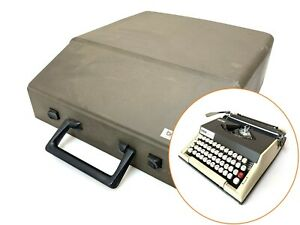 CASE COVER for BROTHER MODEL XL1010 TYPEWRITER Machine a Ecrire 打字机 Vtg Part