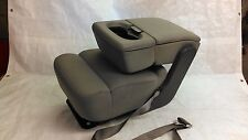 2004 2005 2006 2007 2008 FORD F150 FRONT CENTER CONSOLE JUMP SEAT 04 05 06 07 08
