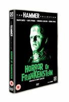 The Horror Of Frankenstein (DVD, 1970) Vintage Hammer Horror NEW SEALED PAL R2