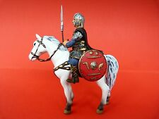 Figurine du moyen-âge Altaya N° 17 - Raedwald XII siècle - Toy soldier