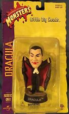 Universal Monsters Little Big Head Dracula Series One