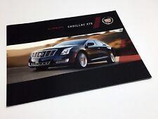 2013 Cadillac XTS Brochure
