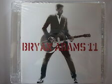 Bryan Adams 11 - Kanada Rock Pop - Oxygen, Broken Wings, Flower Grown, Stars