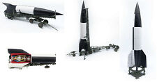 PMA PMAP0321 1/72 WORLD WAR 2 V2 ROCKET GERMAN ARMY 1945 WITH LAUNCH TRAILER