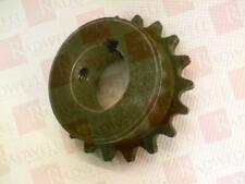 Martin Sprocket & Gear Inc 35B19-1 / 35B191 (Used Tested Cleaned)