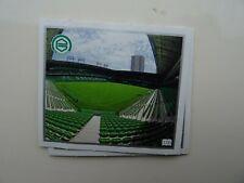 110 - EUROBORG - FC GRONINGEN - STADIUM - PANINI LIKE / STICKER - AH 2010/2011