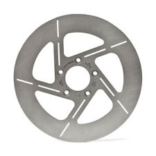 Brake Disc Tulsa Rear,Stainless Steel for Harley-Davidson V - Rod 06-17 with TUV