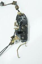 LEXUS SC300 SC400 Front Left LH Door Lock Latch Actuator OEM 1992 - 2000 *