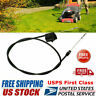 Push Lawnmower Lawn Mower Throttle Engine Control Pull Cable for MTD SERIES US