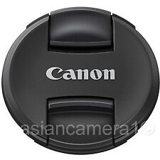 Snap-on Front Lens Safety Cap Dust Cover For Canon EF 17-40mm f/4 F4 L USM Lens