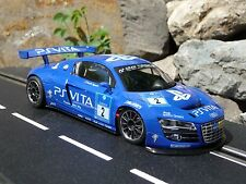 NSR AUDI R8 PS VITA in 1:32 LIMITED auch für Carrera Evolution    801145AW