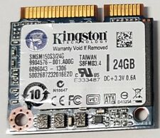 SMSM150S3-24G Kingston 24GB SSD Laptop Solid State Drive