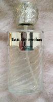 Vintage Eau de ROCHAS Perfume Eau de Toilette Spray BOTTLE, Paris, France, EMPTY