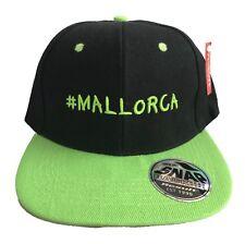 Mallorca Malle Snapback Cap Kappe Mütze Baseballcap Urlaub Party Feiern JGA