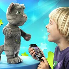 Talking Tom and Friends 5292522136724talking Friends Plush Toy With Great Sound