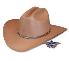 am besten bewertet neuesten suche nach echtem 100% Spitzenqualität Cowboy/Western-Hüte für Herren günstig kaufen | eBay