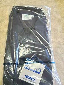Men's ~ELBECO Duty PLUS Short Sleeve Shirt~ Size 18.5 - Brand NEW