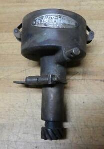 1937-47 Hudson Commodore, Super 254ci I8 used ignition distributor IGP-4008A