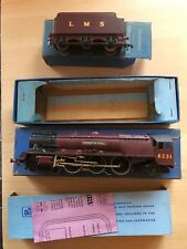 Hornby Dublo EDL2 Duchess of Atholl LMS Loco & Tender 3 Rail Original Box Great