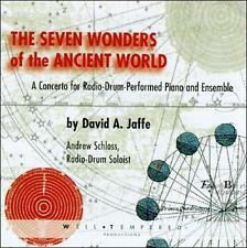 Seven Wonders of the Ancient World - Music