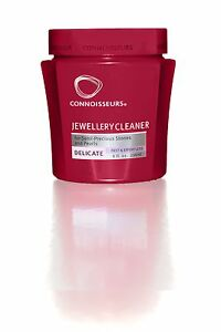 Connoisseurs Delicate Jewellery Cleaning Delicate jewellery cleaning Dip